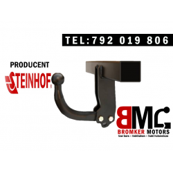 Fixed towbar STEINHOF V-152