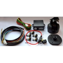 Universal Cableset for PDC - MHS-4