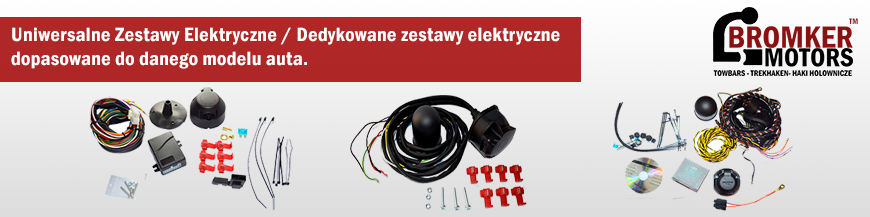 Electrical sets